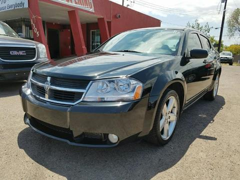 2008 Dodge Avenger for sale in Phoenix, AZ