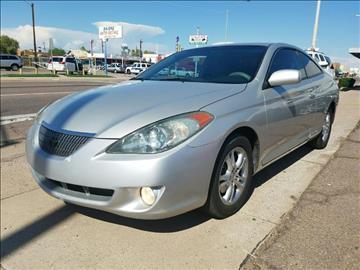 2006 Toyota Camry Solara for sale in Phoenix, AZ