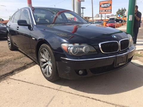 2007 BMW 7 Series for sale in Phoenix, AZ