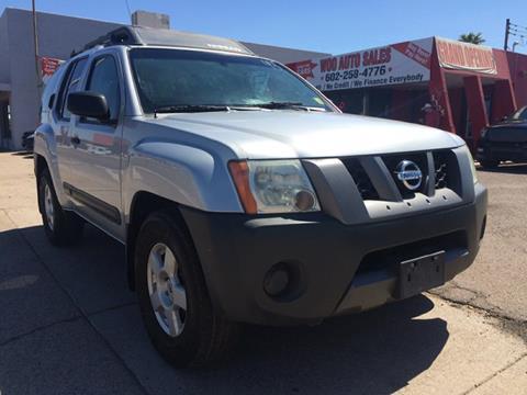 2005 Nissan Xterra for sale in Phoenix, AZ
