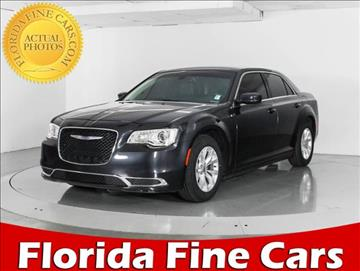 2015 Chrysler 300 for sale in West Palm Beach, FL