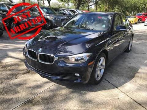 2014 BMW 3 Series for sale in West Palm Beach, FL