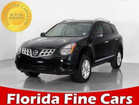 2015 Nissan Rogue Select for sale in West Palm Beach, FL