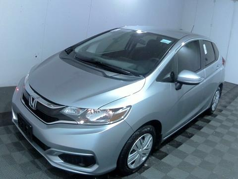 2019 Honda Fit for sale in West Palm Beach, FL