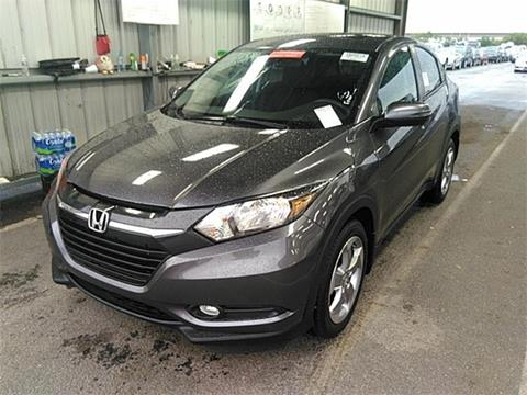 2016 Honda HR-V for sale in West Palm Beach, FL