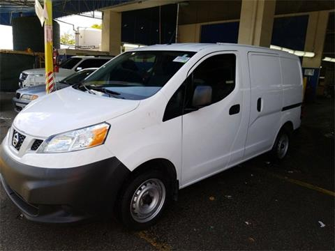 2017 Nissan NV200 for sale in West Palm Beach, FL