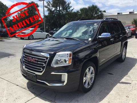 2016 GMC Terrain for sale in West Palm Beach, FL
