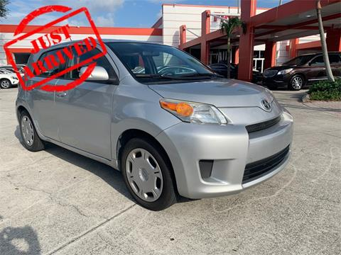 2008 Scion xD for sale in West Palm Beach, FL