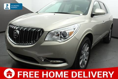 2017 Buick Enclave Leather for sale at Florida Fine Cars - West Palm Beach in West Palm Beach FL