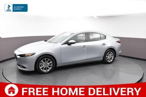 2019 Mazda Mazda3 Sedan for sale at Florida Fine Cars - West Palm Beach in West Palm Beach FL