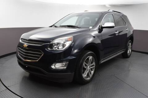 2016 Chevrolet Equinox for sale at Florida Fine Cars - West Palm Beach in West Palm Beach FL
