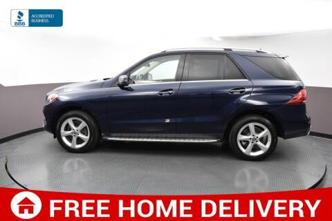 2017 Mercedes-Benz GLE for sale at Florida Fine Cars - West Palm Beach in West Palm Beach FL