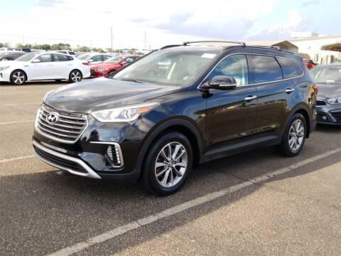 2018 Hyundai Santa Fe for sale at Florida Fine Cars - West Palm Beach in West Palm Beach FL