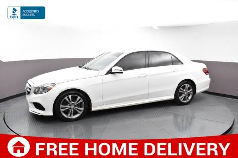 2016 Mercedes-Benz E-Class for sale at Florida Fine Cars - West Palm Beach in West Palm Beach FL