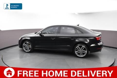 2017 Audi A3 for sale at Florida Fine Cars - West Palm Beach in West Palm Beach FL