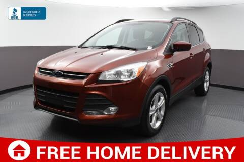 2015 Ford Escape for sale at Florida Fine Cars - West Palm Beach in West Palm Beach FL