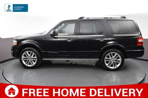 2017 Ford Expedition for sale at Florida Fine Cars - West Palm Beach in West Palm Beach FL