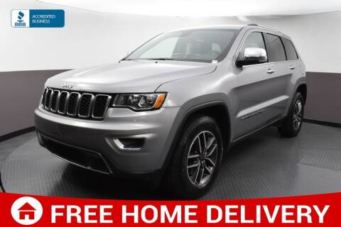 2019 Jeep Grand Cherokee for sale at Florida Fine Cars - West Palm Beach in West Palm Beach FL