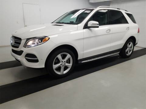 2016 Mercedes-Benz GLE for sale at Florida Fine Cars - West Palm Beach in West Palm Beach FL