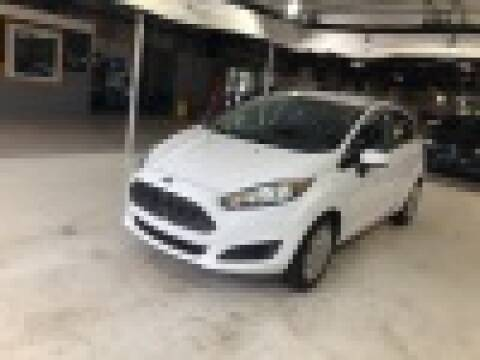2016 Ford Fiesta for sale at Florida Fine Cars - West Palm Beach in West Palm Beach FL