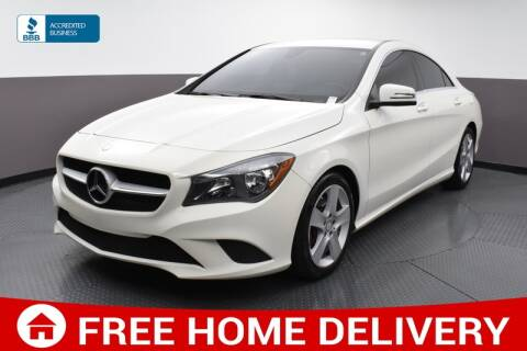 2015 Mercedes-Benz CLA for sale at Florida Fine Cars - West Palm Beach in West Palm Beach FL