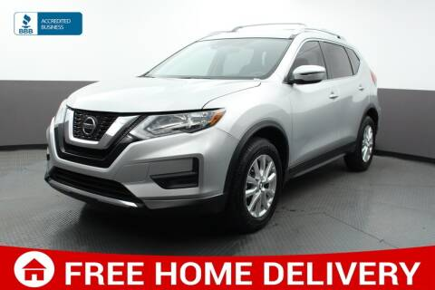 2019 Nissan Rogue for sale at Florida Fine Cars - West Palm Beach in West Palm Beach FL