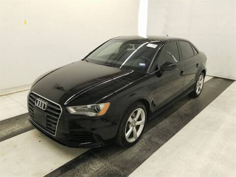 2016 Audi A3 for sale at Florida Fine Cars - West Palm Beach in West Palm Beach FL