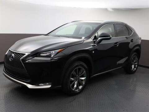 2017 Lexus NX 200t for sale at Florida Fine Cars - West Palm Beach in West Palm Beach FL