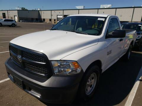 2017 RAM Ram Pickup 1500 for sale at Florida Fine Cars - West Palm Beach in West Palm Beach FL