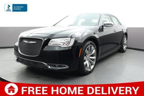 2019 Chrysler 300 for sale at Florida Fine Cars - West Palm Beach in West Palm Beach FL
