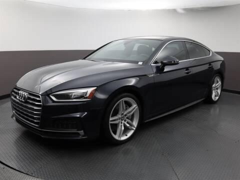 2018 Audi A5 Sportback for sale at Florida Fine Cars - West Palm Beach in West Palm Beach FL
