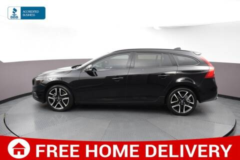 2018 Volvo V60 for sale at Florida Fine Cars - West Palm Beach in West Palm Beach FL