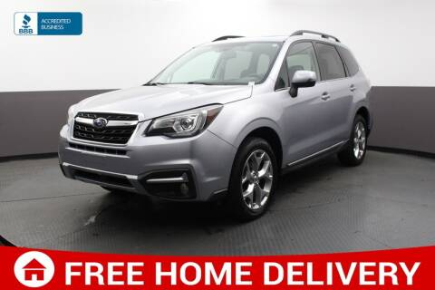 2018 Subaru Forester for sale at Florida Fine Cars - West Palm Beach in West Palm Beach FL