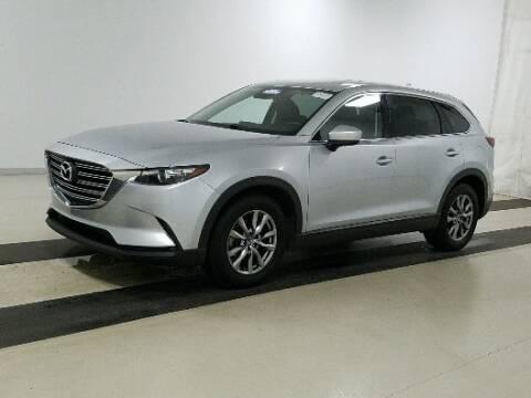 2017 Mazda CX-9 for sale at Florida Fine Cars - West Palm Beach in West Palm Beach FL