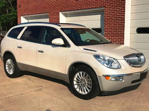 2011 Buick Enclave for sale at Keen Motors LLC in Lebanon MO