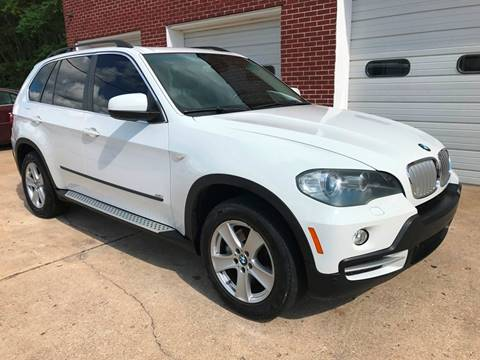 2007 BMW X5 for sale at Keen Motors LLC in Lebanon MO
