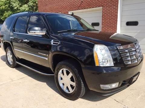 2007 Cadillac Escalade for sale at Keen Motors LLC in Lebanon MO