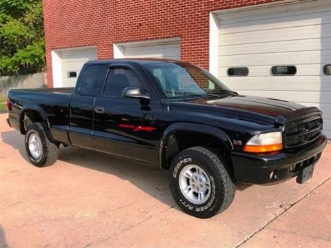 1999 Dodge Dakota for sale at Keen Motors LLC in Lebanon MO