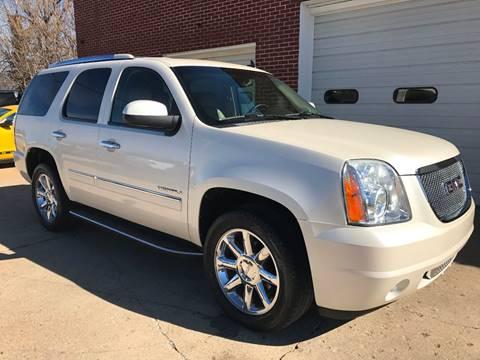 2009 GMC Yukon for sale at Keen Motors LLC in Lebanon MO