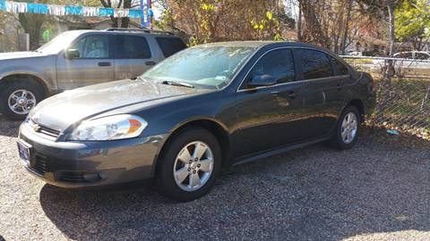 2011 Chevrolet Impala for sale in Waco, TX