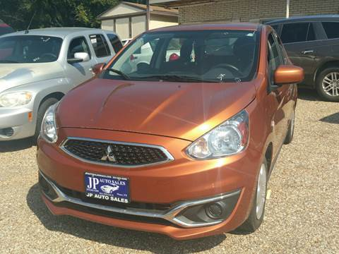 Used Cars Waco Tx >> 2017 Mitsubishi Mirage For Sale In Waco Tx