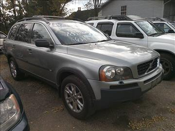 2003 Volvo XC90 for sale in Parkersburg, WV