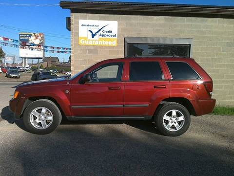 2007 Jeep Grand Cherokee for sale in Parkersburg, WV