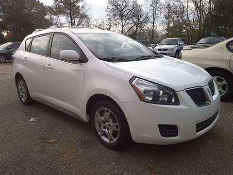 2009 Pontiac Vibe for sale in Parkersburg, WV