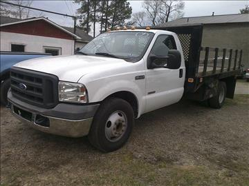 2005 Ford F-250 for sale in Parkersburg, WV