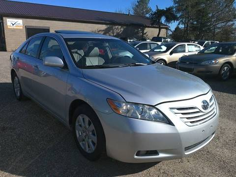 2009 Toyota Camry for sale in Parkersburg, WV