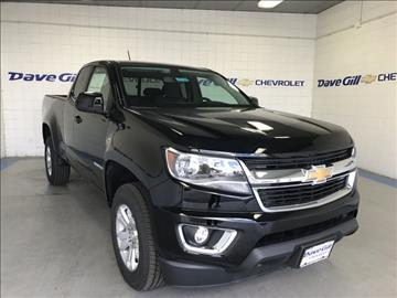 2017 Chevrolet Colorado for sale in Columbus, OH