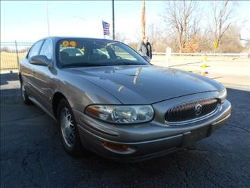 2004 Buick LeSabre for sale in Kansas City, MO