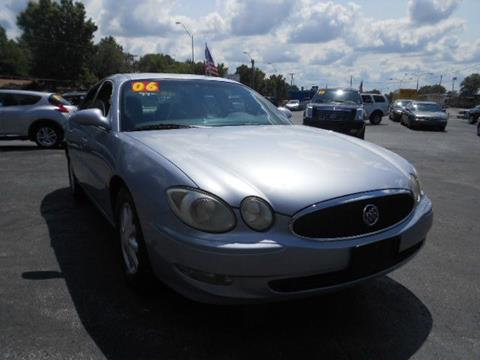 2006 Buick LaCrosse for sale in Kansas City, MO