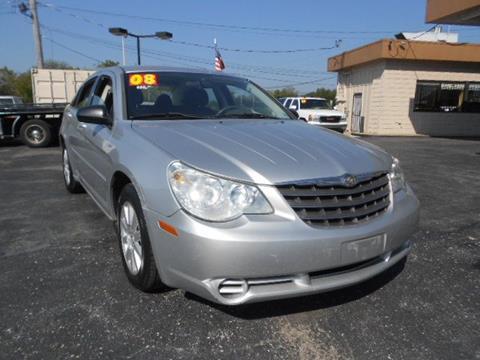 2008 Chrysler Sebring for sale in Kansas City, MO